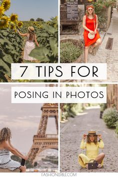 How to Pose in Travel Photos Naturally and Creatively Do you feel awkward posing for photos? These tricks and tips will help you gain the confidence you need to learn how to pose for photos naturally! Travel Photography Tumblr, Photography Beach, Photography Lessons, Digital Photography, Portrait Photography, Photography Magazine, Photography Hashtags, Photography Settings, Photography Composition