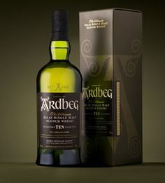 Ardbeg - Space Whiskey