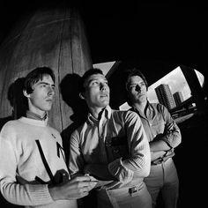 The Jam #PaulWeller #70s