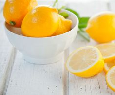 The Surprising Uses and Benefits of Lemons | Better Eats