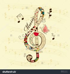 Find images and videos about music and treble clef on We Heart It - the app to get lost in what you love. Music Wallpaper, Screen Wallpaper, Wallpaper Quotes, Locked Wallpaper, Music Love, Good Music, Cool Lock Screens, Music Drawings, Music Painting