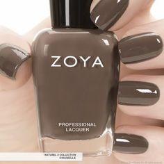 Zoya Nail Polish in Chanelle