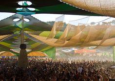 Boom Festival 2008 - Dance Floor