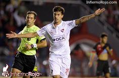 6° Fecha 2016: Independiente 4 - 1 Colon - foto-16 - InfiernoRojo   Galería de Fotos