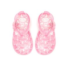 Beach jelly sandals - Shoes - Baby girl - Kids | ZARA United States
