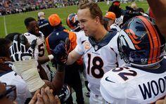 Gatorade Congratulates Manning