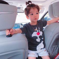 baby ulzzang Korean baby boy koreans kids Korean Kids Fashion Style Stylish Kids cute Korean baby beautiful babies ulzzang - My Website 2020 Cute Baby Boy, Cute Little Baby, Baby Kind, Little Babies, Baby Boys, Kids Boys, Cute Boys, Cute Asian Babies, Korean Babies