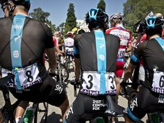 Team Sky | Pro Cycling | Photo Gallery | Scott Mitchell - Tour Stage 20 Gallery