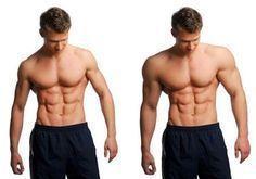 Dieta para aumentar masa muscular   Recetas para adelgazar
