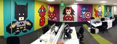 3-escritório-super-herois-8-bit