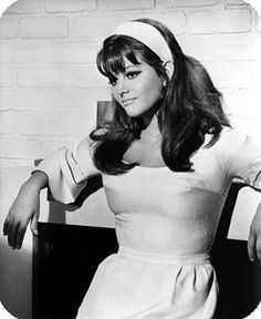 Claudia Cardinale - After Careless (1962) she rose to the front ranks of Italian cinema, and became an international star in Federico Fellini's classic 8½ (1963) with Marcello Mastroianni. American audiences may best remember her from her starring role in Sergio Leone's Once Upon a Time in the West (1968).