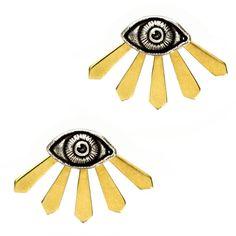 Pamela Love - Illuminas Earrings