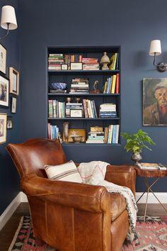 Eski evlerinizde sizi şaşırtacak 5 modern boya rengi