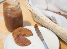 "Chewy Pumpkin Spice Breakfast ""cookie"" (AIP Paleo)"