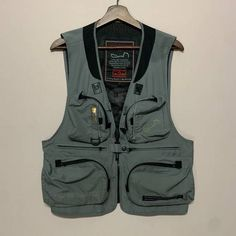 see measurements no tag size 80s vest HEAVY ARMY VEST \\\\ today/'s news brand 80s army vest pockets heavy hunting vest army vest