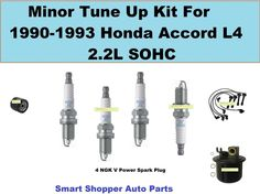 Tune Up Kit Filters Cap Spark Plugs Wire Set For CHEVROLET C3500 V8 7.4L 2000
