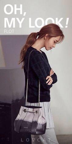 160106 LOVCAT SNSD Yoona