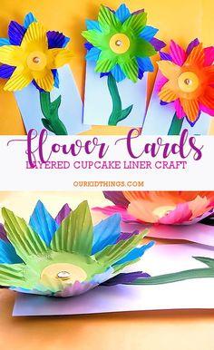 310 Best Spring Crafts For Kids Images In 2019 Preschool Crafts