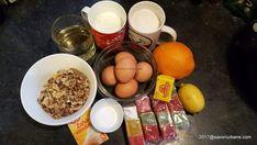 ingrediente pentru cozonac pufos cu rahat si nuca Romanian Desserts, Cacao Beans, Home Food, Sweets Recipes, Carne, Eggs, Cookies, Breakfast, Ethnic Recipes