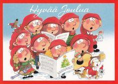 Christmas Tale, Christmas Carol, Christmas Illustration, Singing, Holiday Decor, Art, Art Background, Christmas Music, Kunst