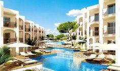 Thomson Holidays - Sensatori Resort Ibiza in Cala Tarida Ibiza Resorts, Hotel Ibiza, Beach Resorts, Honeymoon Destinations, Holiday Destinations, All Inclusive Family Resorts, Beautiful Places In The World, Places To Visit, Anna