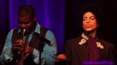 Prince funny