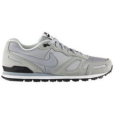 3a5fb76a9c33 NIKE-AIR-WAFFLE-TRAINER-Mens-Shoes-Sneaker-Sneakers-Grey-NEW-vortex