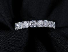 Veretta giro di diamanti , Iannaccone gioielli Avellino