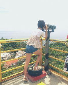 Instagram의 @hl_bs2님: #보라카이#에오오오#전경#망원경 #뀨 ?