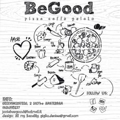 Flyer_Be Good