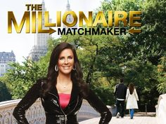 Dating A Millionaire Show