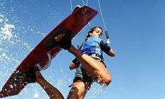 There are many awesome kiting locations and kite surfing holidays bc all over the globe.