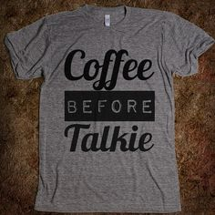 Little Bit Of Coffee, Whole Lot Of Jesus - I think Patti needs this!