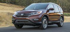 2018 Honda CR-V Rumors and Release Date - http://www.usautowheels.com/2018-honda-cr-v-rumors-and-release-date/