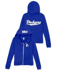 51735f7e496f Cute Collegiate Apparel - PINK · Dodgers ...