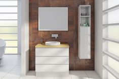 Australian Made Bathroom Vanities, Tallboys, Shaving Cabinets, Basins, Tapware and Laundries. Design your own bathroom with My Bathroom Visualiser. Bathroom Stuff, Bathrooms, Design Your Own Bathroom, Vanity, Cabinet, Simple, Dressing Tables, Clothes Stand, Powder Room