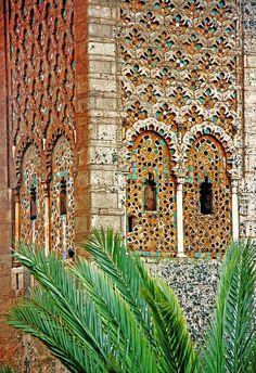Minarete, Rabat, Morocco. by Zé Eduardo