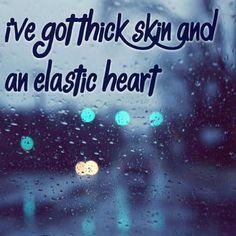 Sia, Elastic Heart   Words   Pinterest   Elastic heart