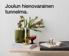 Luo joulun taikaa - www.iittala.fi