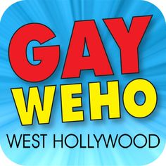 EVERYTHING you EVER WANTED TO KNOW about Gay West Hollywood Los Angeles http://GayWeHo.us/app