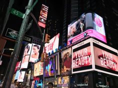 Time Square, NYC traveling tips