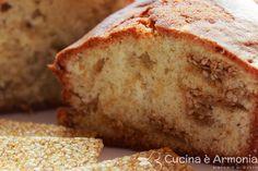 #Plumcake con #ananas e #croccante al #sesamo  http://www.cucinaearmonia.com/2015/02/plumcake-con-ananas-e-sesamo.html #cucinaearmonia #foodblogger #cakes