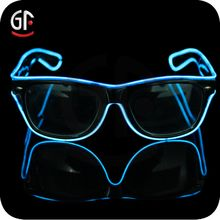Interior Decoration Hot New Products For 2016 Full Frame ELGlasses - search result, Shenzhen Great-Favonian Electronics Co., Ltd.