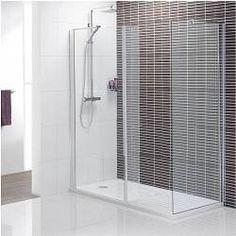 Minimalist Walk in Shower Pack 1600 x 800  VictoriaPlumb