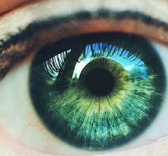 Her eyes are the color of the sea. The color of the lands of paradise but those eyes can also drag you into the deepest depths and watch you drown when you least expect it. Beautiful Eyes Color, Pretty Eyes, Cool Eyes, Aesthetic Eyes, Aesthetic Green, Slytherin Aesthetic, Human Eye, Eye Photography, Eye Art