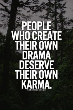 Sharing some great quotes on karma and hope you all be positive and spread the same. I believe in good karma, do good get good! Amazing Quotes, Great Quotes, Quotes To Live By, Drama Queen Quotes, The Words, Motivational Quotes, Funny Quotes, Inspirational Quotes, Quotes Quotes