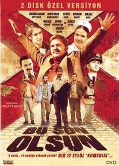 Bu Son Olsun 'Ozel Versiyon' (2 DVD)