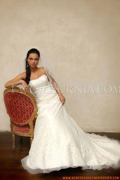 Robe de mariée Relevance Bridal Cameron Quintesence