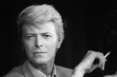My favorite David Bowie's picture
