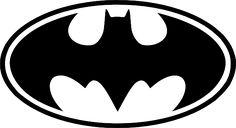 Batman Logo Clip Art at Clker.com